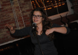 PHOTOS: Youth Scene Open Mic at Adezzo in Scranton, 12/02/15