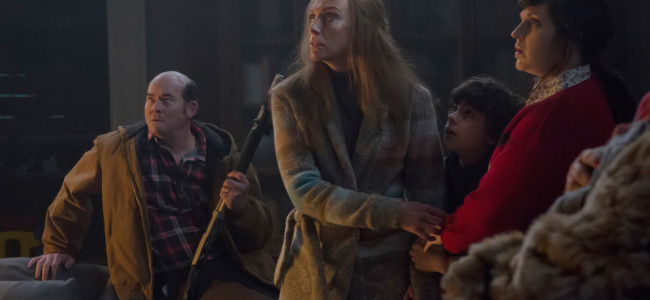 MOVIE REVIEW: 'Krampus' delivers humor, special effects, and fun, but not scares