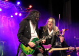 CONCERT REVIEW: Holiday magic of Wizards of Winter extends beyond TSO tribute in Wilkes-Barre