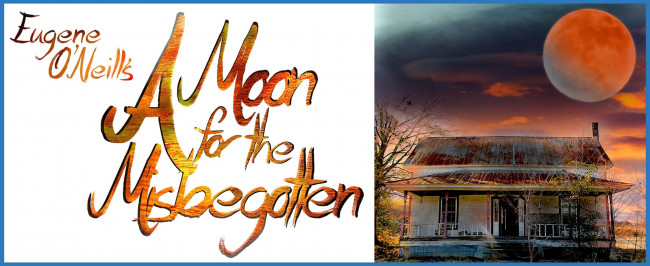 Eugene O'Neill play 'A Moon for the Misbegotten' comes to Kirby Center in Wilkes-Barre on Feb. 25