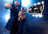Former KISS guitarist Ace Frehley will invade Kirby Center in Wilkes-Barre on April 15