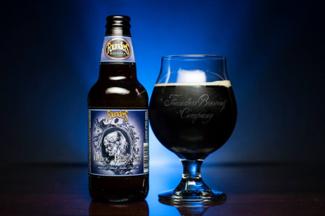 BEER BOYS – 16 YEARS, 16 BEERS REVIEW: Dark Penance by Founders Brewing Company