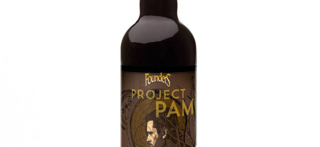 BEER BOYS – 16 YEARS, 16 BEERS REVIEW: Project PAM by Founders Brewing Company