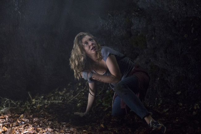 MOVIE REVIEW: A truly scary premise gets lost in 'The Forest'