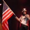 Legendary shock rocker Alice Cooper returns to Kirby Center in Wilkes-Barre on May 13