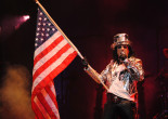 Legendary shock rocker Alice Cooper returns to Kirby Center in Wilkes-Barre on May 13