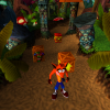 TURN TO CHANNEL 3: While familiar, 'Crash Bandicoot' isn't just another mascot game