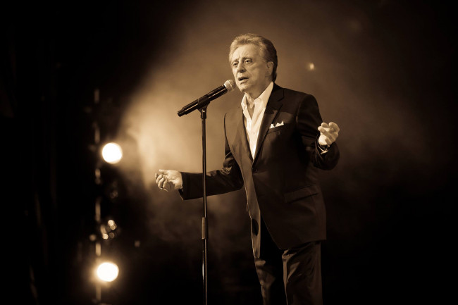 Legendary Frankie Valli & the Four Seasons return to Wind Creek Bethlehem on Aug. 13