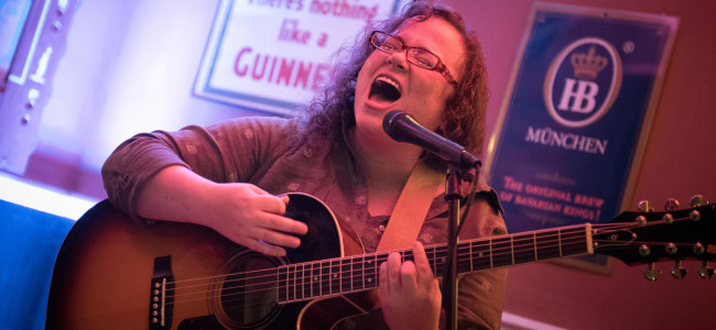 PHOTOS: The ClamStompers CD release party at Susquehanna Tavern in Exeter, 01/16/16