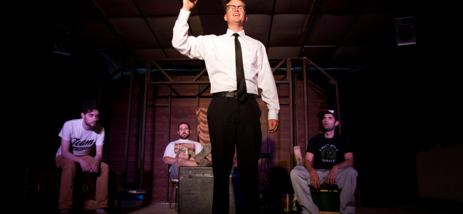 Gaslight Theatre Company seeking directors for 2016-17 season
