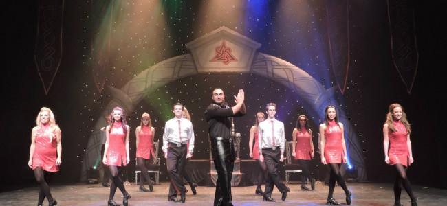 'Rhythm in the Night: The Irish Dance Spectacular' steps into Penn's Peak in Jim Thorpe on March 25