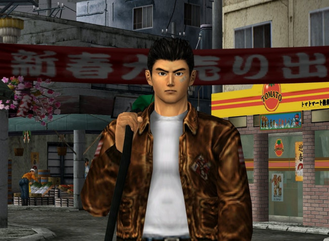 TURN TO CHANNEL 3: 'Shenmue' hasn't always been appreciated, but it's worth another look