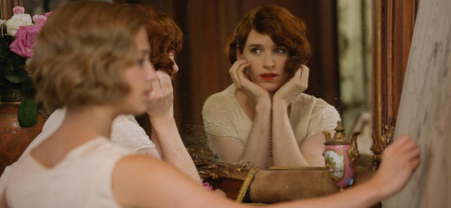 MOVIE REVIEW: 'The Danish Girl' addresses today's transgender issues through a true story from 1926
