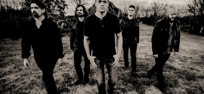 3 Doors Down rocks the Sands Bethlehem Event Center on May 19