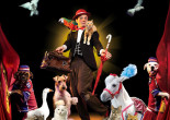 Popovich Comedy Pet Theater brings trained rescue animals to Kirby Center in Wilkes-Barre April 5