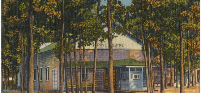 Theatre at the Grove in Nuangola announces 2016 season, its biggest since reopening in 2007