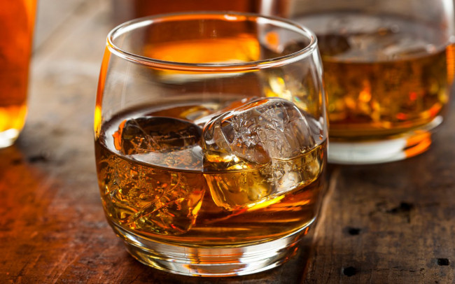 Learn the history of bourbon and barrel aging and sample a few in Scranton on March 15