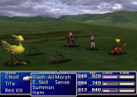 TURN TO CHANNEL 3: 'Final Fantasy VII' requires no remake to be remembered as a masterpiece