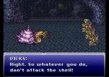 TURN TO CHANNEL 3: 'Final Fantasy III' (or 'VI') is an experience that led RPGs into a new era