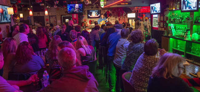 NEPA Scene's Got Talent weekly contest back for Season 3 at Thirst T's Bar & Grill in Olyphant starting March 1