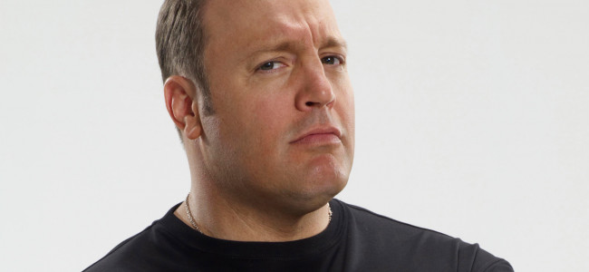 Comedian and actor Kevin James is back at Sands Bethlehem Event Center on June 28