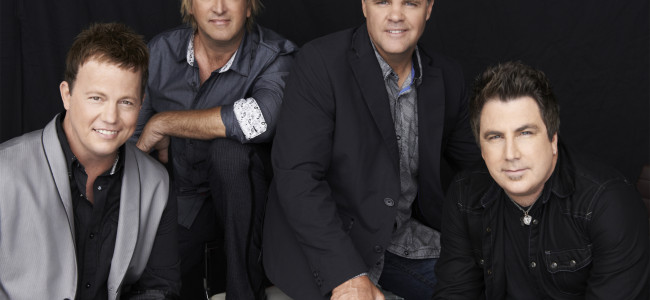 Country band Lonestar takes 20th anniversary tour to Penn's Peak in Jim Thorpe on July 16