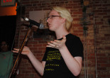 Writers' Showcase reading series features poems and prose from 5 writers in Scranton on Feb. 27