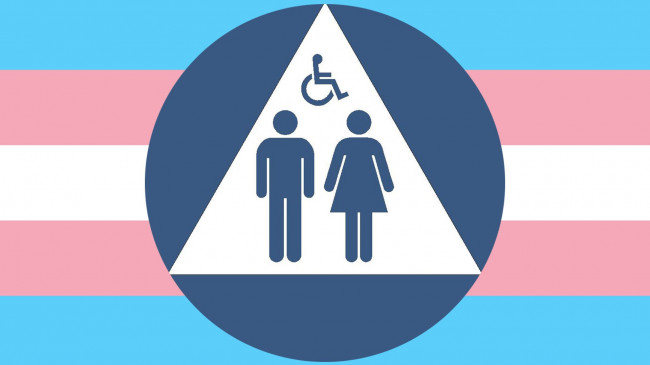 LIVING YOUR TRUTH: South Dakota bill restricts transgender students' bathroom use – and freedom