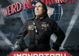 'Weird Al' Yankovic gets weird at the Sands Bethlehem Event Center on Sept. 20