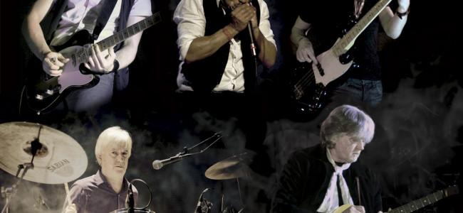 The Yardbirds reunite with original guitarist at Penn's Peak in Jim Thorpe on July 1