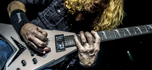 CONCERT REVIEW: Megadeth continues to define thrash legacy in Bethlehem spectacle