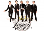 Celtic Thunder celebrates 'Legacy' of Irish song at Kirby Center in Wilkes-Barre on Aug. 30