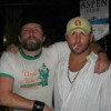 BUT I DIGRESS: Remembering my Irish brother on St. Patrick's Day
