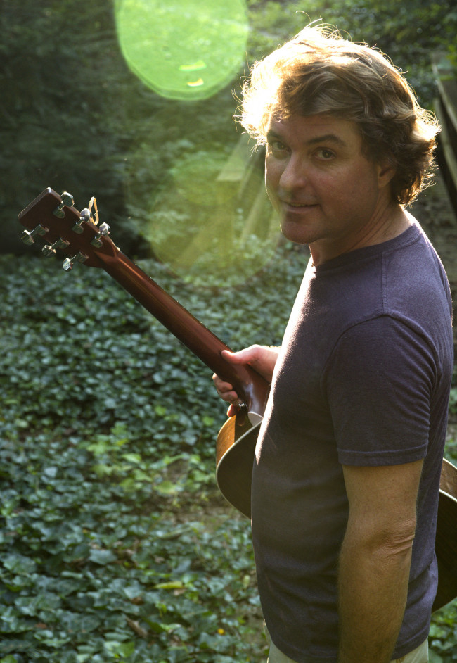Keller Williams KWahtro crafts musical experiments in Jim Thorpe on April 7