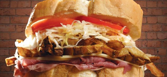 Primanti Brothers opens in Dickson City March 10, giving away free sandwiches for a year March 9