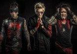 Mötley Crüe bassist Nikki Sixx takes Sixx:A.M. to Sands Bethlehem Event Center on May 8