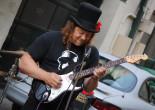 Scranton rock legend Walter Prez remembered in benefit concert at Irish Wolf Pub on March 18
