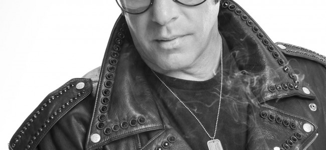 Comedian Andrew Dice Clay gets raunchy at Sands Bethlehem Event Center on May 13