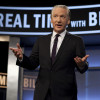 Comedian and 'Real Time' host Bill Maher performs at Hershey Theatre on Oct. 21