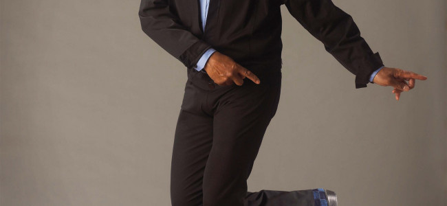 Legendary singer Chubby Checker will twist into Penn's Peak in Jim Thorpe on Oct. 1