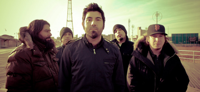 Deftones and Refused rock the Sands Bethlehem Event Center on Aug. 2