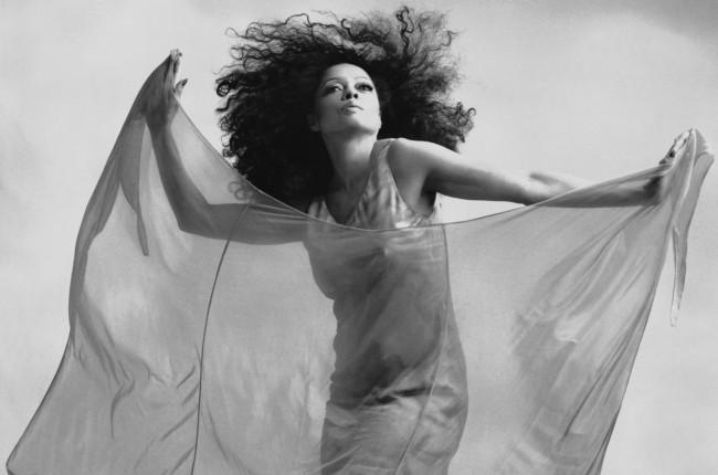 Stop! and see legendary singer Diana Ross perform at Sands Bethlehem Event Center on April 13