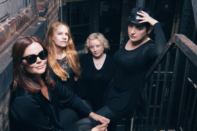 The Go-Go's say bye-bye at farewell show at Sands Bethlehem Event Center on Aug. 6