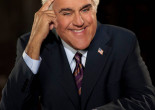 Former 'Tonight Show' host Jay Leno slings jokes at Kirby Center in Wilkes-Barre on Oct. 25