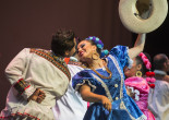 PHOTOS: Los Lobos and Ballet Folklorico Mexicano at Kirby Center in Wilkes-Barre, 03/04/16