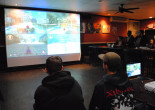 VIDEOS: 'Mario Kart 8' live NEPA Gaming Challenge at Susquehanna Tavern in Exeter
