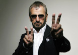 Ringo Starr and His All Starr Band bring peace and love to Kirby Center in Wilkes-Barre on June 14