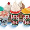 Rita's holds 25th annual free Italian ice giveaway on March 20, the first day of spring