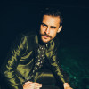 Singer/songwriter Robert Ellis performs in Kirby Center's Chandelier Lobby in Wilkes-Barre on June 15