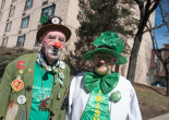PHOTOS: Scranton St. Patrick's Parade, 03/12/16